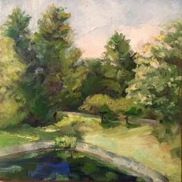 Cranbrook, Bloomfield Hills, Michigan, near the museum. $195 #puremichigan #bloomfieldhills